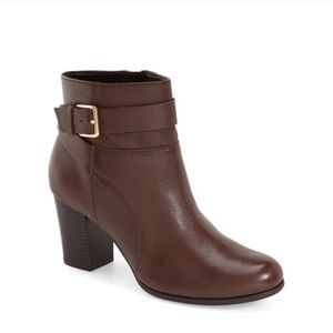 Cole Haan Rhinecliff Booties Size 6